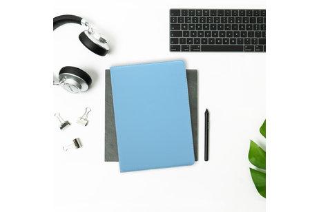 Huawei MediaPad T3 10 inch hoesje - iMoshion 360° draaibare Bookcase