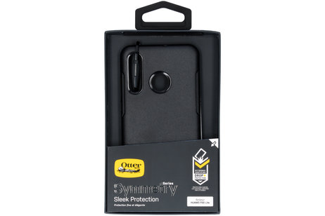 Huawei P30 Lite hoesje - OtterBox Symmetry Backcover voor