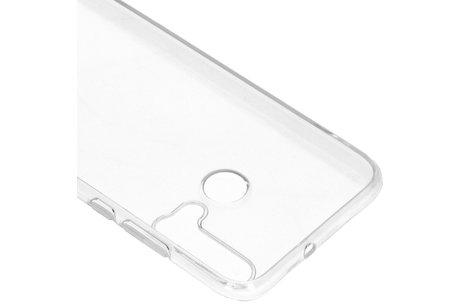 Huawei P20 Lite (2019) hoesje - Ontwerp uw eigen Huawei