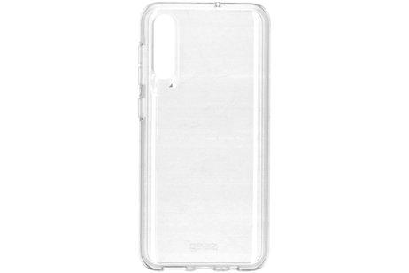Gear4 Crystal Palace Backcover voor de Samsung Galaxy A50 / A30s - Transparant