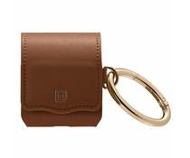 Spigen La Manon Leather Case AirPods - Bruin