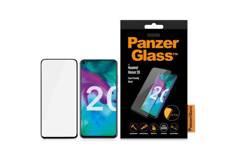 PanzerGlass Case Friendly Screenprotector voor de Honor 20 / Honor 20 Pro