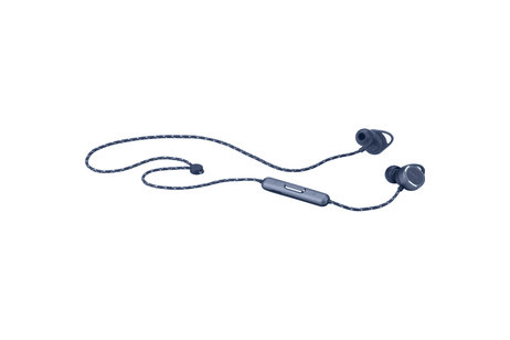 Samsung AKG N200 Wireless In-Ear Headphones - Blauw