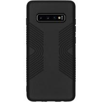 Accezz Impact Grip Backcover Samsung Galaxy S10 Plus - Zwart