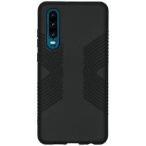Accezz Impact Grip Backcover Huawei P30 - Zwart
