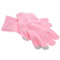 iMoshion Roze effen touchscreen handschoenen