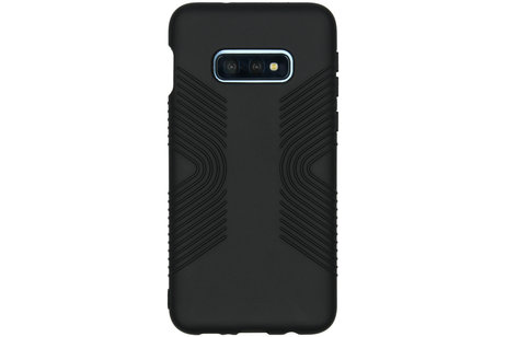 Samsung Galaxy S10e hoesje - Accezz Impact Grip Backcover