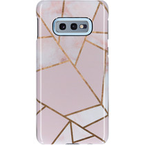 Passion Backcover Samsung Galaxy S10e