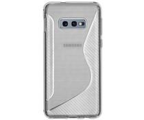 S-line Backcover Samsung Galaxy S10e