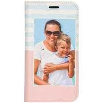 Ontwerp uw eigen Samsung Galaxy S7 gel booktype hoes