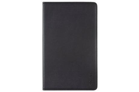 Gecko Covers Easy-Click Bookcase voor de Samsung Galaxy Tab A 10.1 (2019) - Zwart