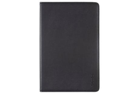 Gecko Covers Easy-Click Bookcase voor de Samsung Galaxy Tab S5e - Zwart