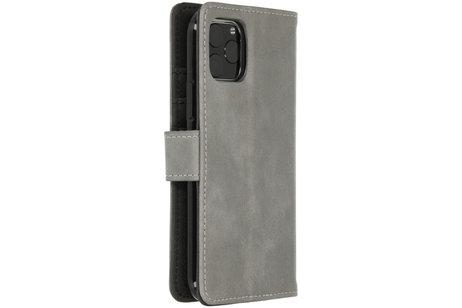 iPhone 11 Pro hoesje - iMoshion Luxe Booktype voor
