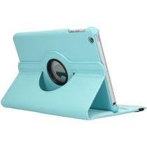 iMoshion 360° draaibare Bookcase iPad Mini / 2 / 3 - Turquoise