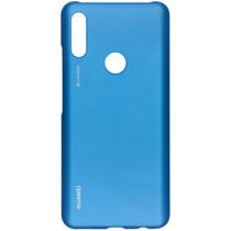 Huawei PC Backcover Huawei P Smart Z - Blauw