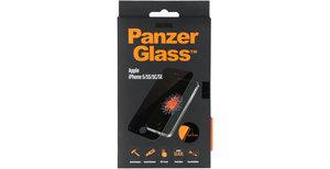 PanzerGlass Screenprotector iPhone 5/ 5s /5c /SE