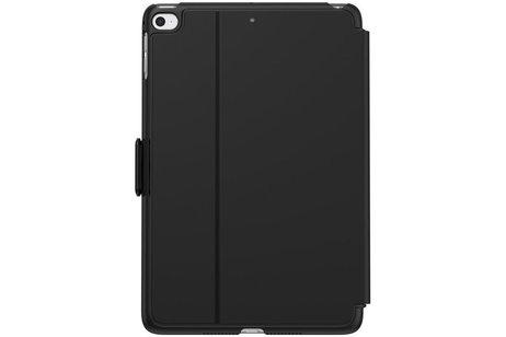 Speck Balance Folio Bookcase voor de iPad mini (2019) / iPad Mini 4 - Zwart