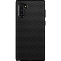 Spigen Liquid Air Backcover Samsung Galaxy Note 10 - Zwart