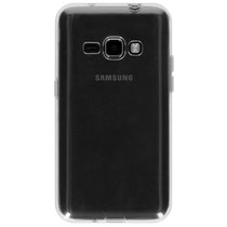 Accezz Clear Backcover Samsung Galaxy J1 (2016)