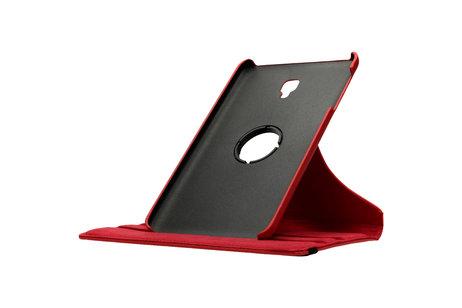 iMoshion 360° draaibare Bookcase voor de Samsung Galaxy Tab A 8.0 (2017) - Rood