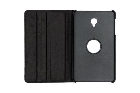 iMoshion 360° draaibare Bookcase voor de Samsung Galaxy Tab A 8.0 (2017) - Zwart