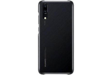Huawei P20 hoesje - Huawei Color Backcover voor