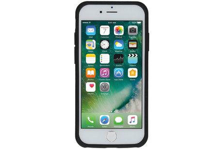 Tigra FitClic Neo Backcover + Bike Strap Mount voor de iPhone 8 / 7 / 6s / 6