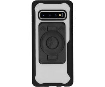 Tigra FitClic Neo Backcover + Bike Strap Mount Samsung Galaxy S10