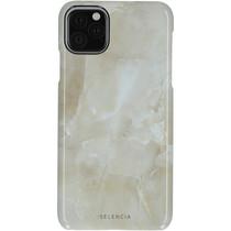 Selencia Design Hardcase Backcover iPhone 11 Pro Max