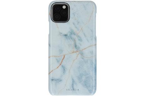 Selencia Design Hardcase Backcover voor de iPhone 11 Pro Max - Ocean Dream