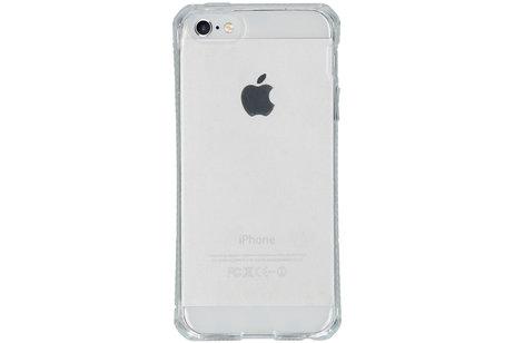 Itskins Spectrum Backcover voor de iPhone 5 / 5s / SE - Transparant