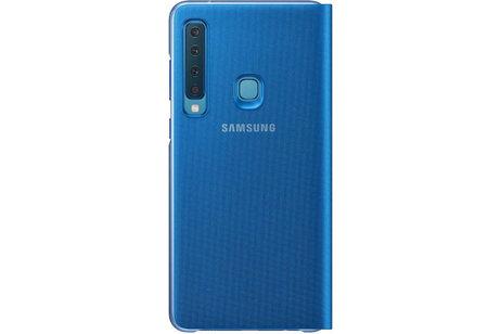 Samsung Galaxy A9 (2018) hoesje - Samsung Wallet Booktype voor