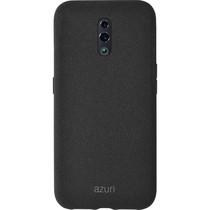 Azuri Slim Backcover Oppo Reno - Zwart