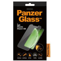 PanzerGlass Screenprotector iPhone 11 / Xr