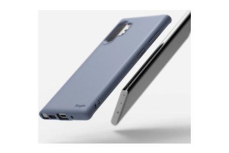 Ringke Air S Backcover voor de Samsung Galaxy Note 10 - Lavendel