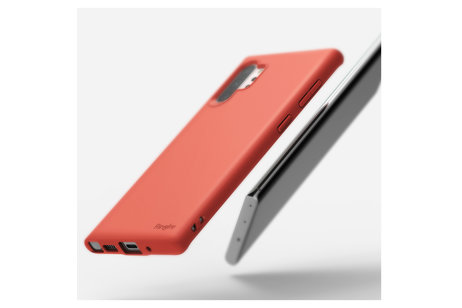 Samsung Galaxy Note 10 Plus hoesje - Ringke Air S Backcover