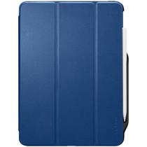 Spigen Smart Fold Bookcase iPad Pro 11 (2018) - Blauw