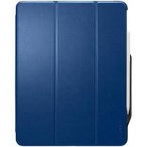 Spigen Smart Fold Bookcase iPad Pro 12.9 (2018) - Blauw