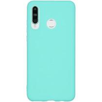 iMoshion Color Backcover Huawei P30 Lite - Mintgroen