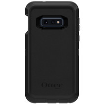 OtterBox Defender Rugged Backcover Samsung Galaxy S10e - Zwart