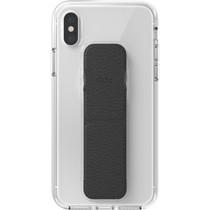 Clckr Gripcase Foundation iPhone Xs / X - Transparant