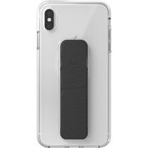 Clckr Gripcase Foundation iPhone Xs Max - Transparant