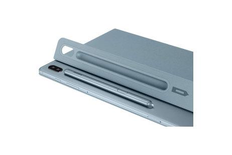 Samsung Book Cover voor de Samsung Galaxy Tab S6 - Blauw