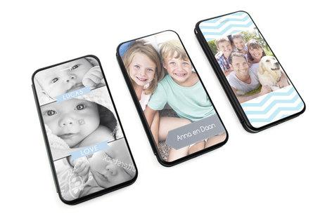 iPhone 11 Pro hoesje - iPhone 11 Pro gel