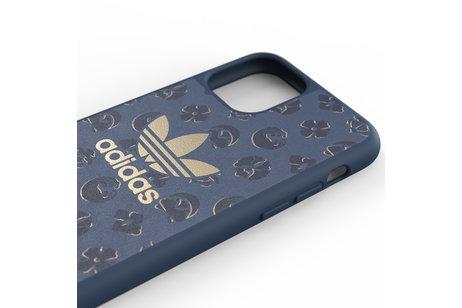 iPhone 11 Pro hoesje - adidas Originals Basics Backcover