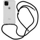 iMoshion Backcover met koord voor de iPhone 11 Pro Max - Zwart