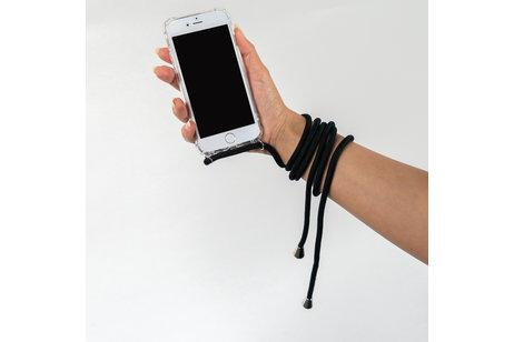 iPhone 11 Pro Max hoesje - iMoshion Backcover met koord