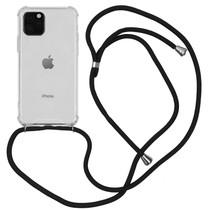iMoshion Backcover met koord iPhone 11 Pro - Zwart