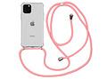 iMoshion Backcover met koord voor de iPhone 11 Pro - Roze