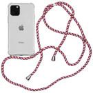 iMoshion Backcover met koord voor de iPhone 11 Pro - Paars
